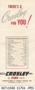 Нажмите на изображение для увеличения Название: 1948 Crosley (3)_f.jpg Просмотров: 1 Размер:116.5 Кб ID:1043224