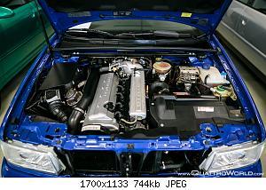 Нажмите на изображение для увеличения Название: 6 Audi RS 2 engine.jpg Просмотров: 1 Размер:744.4 Кб ID:1189282