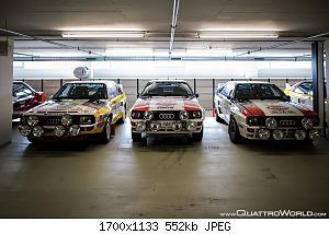 Нажмите на изображение для увеличения Название: 11 1984 Audi quattro, Audi Quattro A2 Rallye Group B, 1983 Audi quattro.jpg Просмотров: 1 Размер:551.5 Кб ID:1189287