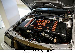 Нажмите на изображение для увеличения Название: 16 1991 Audi V8 Quattro DTM.jpg Просмотров: 2 Размер:746.6 Кб ID:1189292