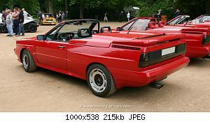 Нажмите на изображение для увеличения Название: 1983-treseraudi-quattro-roadster-62-044.jpg Просмотров: 2 Размер:214.9 Кб ID:1156825
