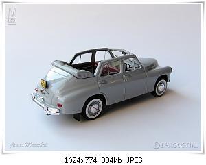 Нажмите на изображение для увеличения Название: ГАЗ-М20 кабр (2) DA.JPG Просмотров: 4 Размер:383.8 Кб ID:1171831