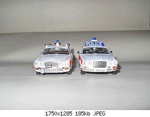 Нажмите на изображение для увеличения Название: Colobox_Jaguar_XJ6_MkII_Avon_&_Somerset_Constabulary_Vanguards~07.jpg Просмотров: 5 Размер:184.6 Кб ID:1208918