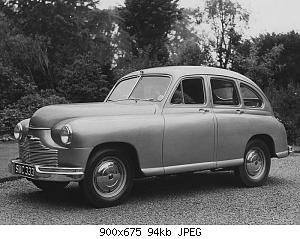 Нажмите на изображение для увеличения Название: 1947 Standard Vanguard Saloon Mk I 001.jpg Просмотров: 2 Размер:94.1 Кб ID:1152613