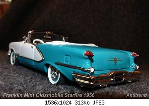 Franklin Mint Oldsmobile Starfire 1956 2.jpg