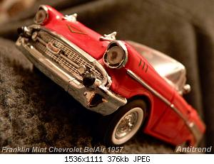 Franklin Mint Chevrolet BelAir 1957 7.jpg