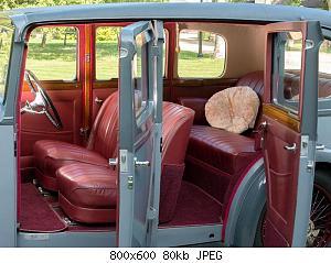 Нажмите на изображение для увеличения Название: Daimler Fifteen (6).jpg Просмотров: 1 Размер:79.7 Кб ID:1178932