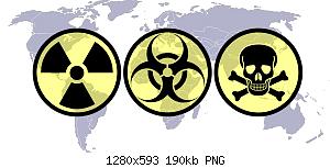Нажмите на изображение для увеличения Название: 1280px-WMD_world_map.svg.png Просмотров: 0 Размер:190.1 Кб ID:1141044