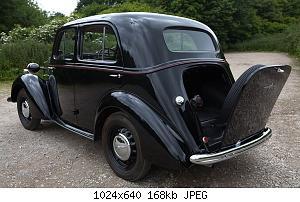 Нажмите на изображение для увеличения Название: Vauxhall 10-4 СЗАДИ.jpg Просмотров: 0 Размер:167.5 Кб ID:1156272