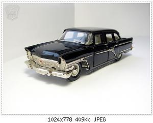 Нажмите на изображение для увеличения Название: ГАЗ-13 (1) Тан.jpg Просмотров: 3 Размер:408.7 Кб ID:1170575