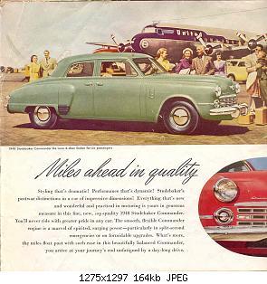 Нажмите на изображение для увеличения Название: 1948 Studebaker-06.jpg Просмотров: 1 Размер:163.9 Кб ID:1038041