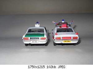 Нажмите на изображение для увеличения Название: Colobox_Ford_Granada_MkI_Polizei_Vanguards~09.jpg Просмотров: 1 Размер:102.3 Кб ID:1208527