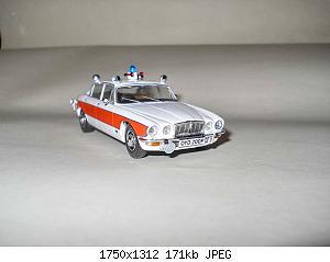 Нажмите на изображение для увеличения Название: Colobox_Jaguar_XJ6_MkII_Avon_&_Somerset_Constabulary_Vanguards~02.JPG Просмотров: 3 Размер:171.3 Кб ID:1208913