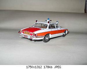Нажмите на изображение для увеличения Название: Colobox_Jaguar_XJ6_MkII_Avon_&_Somerset_Constabulary_Vanguards~03.JPG Просмотров: 3 Размер:177.9 Кб ID:1208914