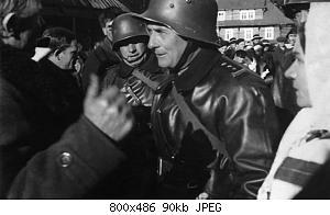 Нажмите на изображение для увеличения Название: Польские войска занимают чешское селение Йоргов во .jpeg Просмотров: 0 Размер:90.0 Кб ID:1204133