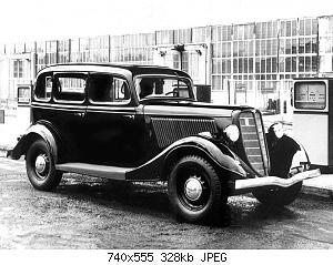 Нажмите на изображение для увеличения Название: ГАЗ М1_3.jpg Просмотров: 4 Размер:327.8 Кб ID:1142153
