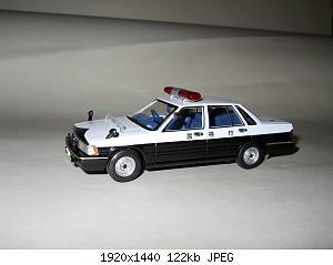 Нажмите на изображение для увеличения Название: Colobox_Nissan_Cedric_Y31_Police_Tomytec~04.JPG Просмотров: 4 Размер:122.0 Кб ID:1216575