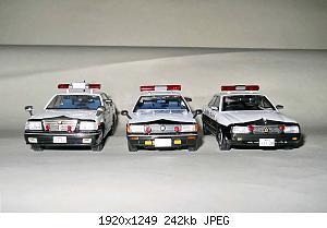 Нажмите на изображение для увеличения Название: Colobox_Nissan_Cedric_Y31_Police_Tomytec~08.JPG Просмотров: 4 Размер:241.9 Кб ID:1216579