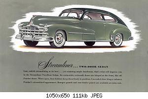 Нажмите на изображение для увеличения Название: 1948 Cdn Pontiac-20.jpg Просмотров: 1 Размер:110.9 Кб ID:1034375