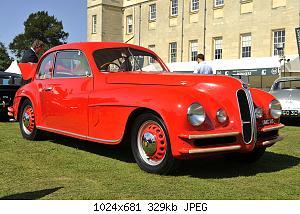 Нажмите на изображение для увеличения Название: Bristol 400 Touring.jpg Просмотров: 0 Размер:329.3 Кб ID:1215653