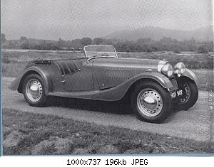 Нажмите на изображение для увеличения Название: Morgan Plus 4 Brochure 1950 EN (2).jpg Просмотров: 0 Размер:196.2 Кб ID:1219101