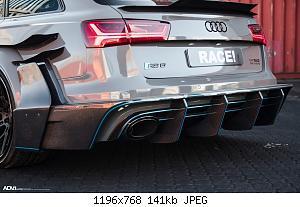 Нажмите на изображение для увеличения Название: Audi-RS6-Avant-15.jpg Просмотров: 0 Размер:141.4 Кб ID:1219215