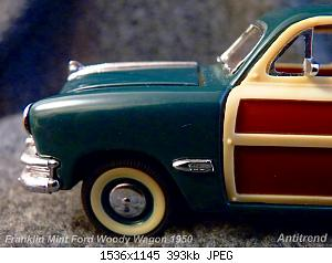Franklin Mint Ford Woody Wagon 1950 8.jpg