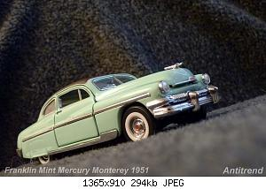 Franklin Mint Mercury Monterey 1951 1.jpg