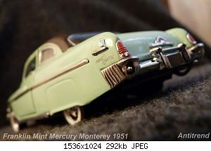 Franklin Mint Mercury Monterey 1951 4.jpg