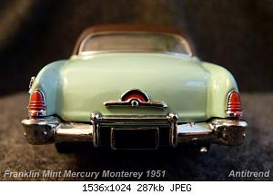 Franklin Mint Mercury Monterey 1951 6.jpg