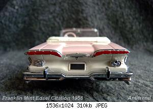 Franklin Mint Edsel Citation 1958 2.jpg