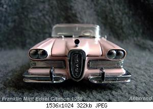 Franklin Mint Edsel Citation 1958 3.jpg