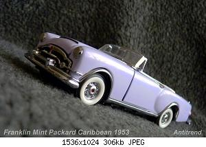 Franklin Mint Packard Caribbean 1953 1.jpg
