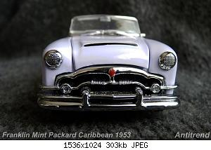 Franklin Mint Packard Caribbean 1953 4.jpg
