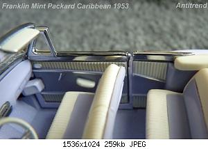 Franklin Mint Packard Caribbean 1953 10.jpg