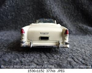 Franklin Mint Chevrolet Bel Air 1955 3.jpg