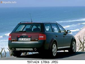 Нажмите на изображение для увеличения Название: Audi_Allroad_2000_-_2006_10.jpg Просмотров: 1 Размер:64.3 Кб ID:950060