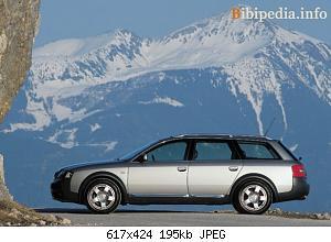 Нажмите на изображение для увеличения Название: Audi_Allroad_2000_-_2006_11.jpg Просмотров: 1 Размер:70.2 Кб ID:950061