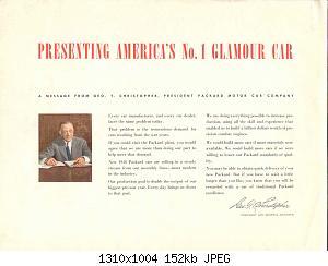 Нажмите на изображение для увеличения Название: 1946 Packard-04.jpg Просмотров: 0 Размер:152.2 Кб ID:1012826