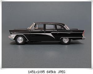 Нажмите на изображение для увеличения Название: ГАЗ-13 (3) DA.JPG Просмотров: 0 Размер:645.5 Кб ID:1170580