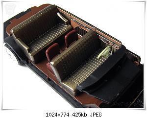 Нажмите на изображение для увеличения Название: я салон ГАЗ-13 (2).JPG Просмотров: 5 Размер:424.9 Кб ID:1170585
