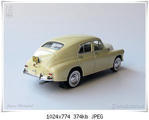 Нажмите на изображение для увеличения Название: ГАЗ-М20В (2) DA.JPG Просмотров: 1 Размер:373.8 Кб ID:1171829