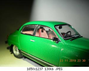 Нажмите на изображение для увеличения Название: Colobox_SAAB_96GL_Premium-X~06.JPG Просмотров: 0 Размер:130.4 Кб ID:1180794
