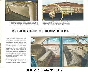 Нажмите на изображение для увеличения Название: 1946 Packard Clipper Six-03.jpg Просмотров: 1 Размер:443.6 Кб ID:1012819
