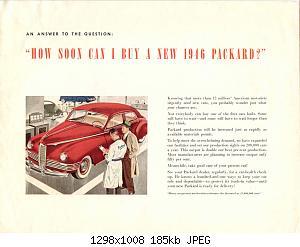 Нажмите на изображение для увеличения Название: 1946 Packard-15.jpg Просмотров: 2 Размер:184.8 Кб ID:1012837