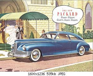 Нажмите на изображение для увеличения Название: 1946 Packard Super Clipper-01.jpg Просмотров: 2 Размер:535.1 Кб ID:1012839