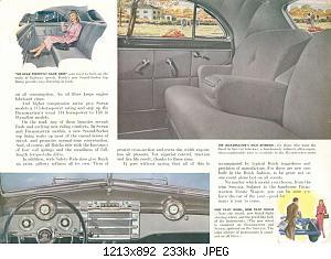 Нажмите на изображение для увеличения Название: 1948 Buick  9 .jpg Просмотров: 0 Размер:232.6 Кб ID:1035289
