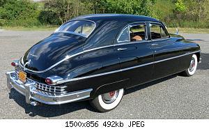 Нажмите на изображение для увеличения Название: Custom Eight Touring Sedan 2.jpg Просмотров: 1 Размер:492.2 Кб ID:1078002