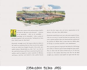 Нажмите на изображение для увеличения Название: 1949 Kaiser-05.jpg Просмотров: 0 Размер:512.6 Кб ID:1078442