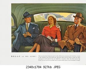 Нажмите на изображение для увеличения Название: 1949 Kaiser-09.jpg Просмотров: 0 Размер:927.4 Кб ID:1078446